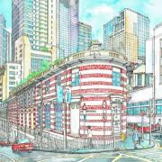香港藝穗會と香港外國記者會