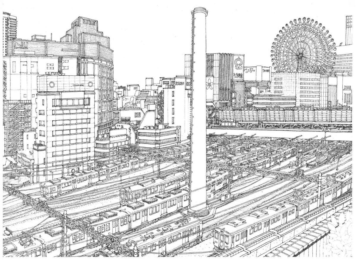 阪急梅田(大阪)