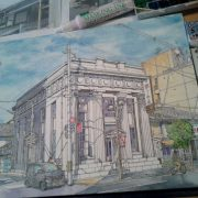 Hichijo Avenue 七条通