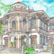 Yusay-Consing Mansion, Iloilo,