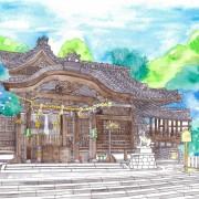 Mukou Shrine