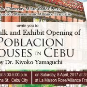 Book Launch in Cebu City