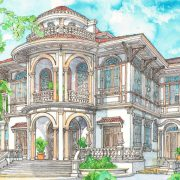 Yusay-Consing Mansion, Iloilo,