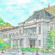 旧山口県庁