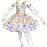 ballerina K-chan