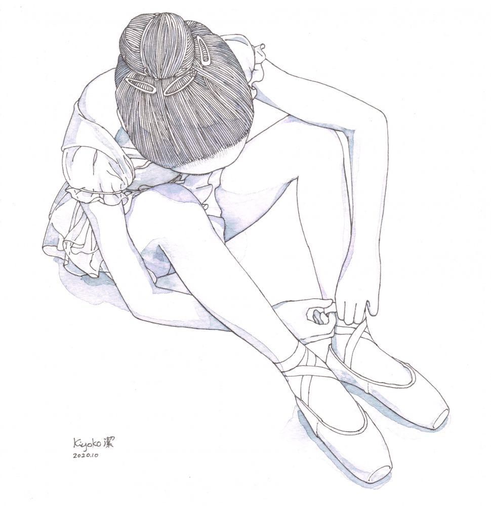 ballerina A-chan